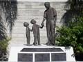 "Image for Jack Roosevelt ""Jackie"" Robinson Memorial - Daytona Beach, FL"