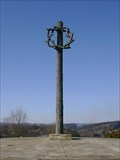 Image for Mohyla - A mass grave of victims of the death march, Tachov, CZ, EU