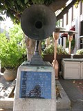 Image for Birthplace of the Loudspeaker - Napa, CA