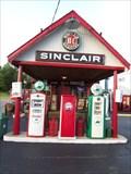 Image for Sinclair Pumps  -  Bucyrus, Ohio