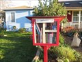 Image for Little Free Library #20070 - Richmond, CA