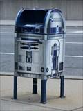 Image for R2D2 - Detroit, MI