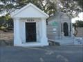 Image for Fry Mausoleum - Hayward, CA