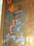 Image for William Peere Williams Freeman - St Peter's Church, Clopton, Northamptonshire, UK