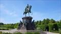Image for Reiterdenkmal Friedrich Franz II. - Schwerin, Germany