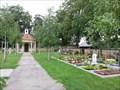 Image for Friedhof Seebronn, Germany, BW