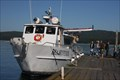 "Image for Isle Royale NP Ferry ""Sea Hunter"" -- Grand Portage MN"