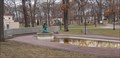 Image for Harry L. Johnson Memorial Fountain - Binghamton, NY