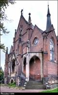 Image for Kostel Sv. Alžbety / Church of St. Elisabeth - Teplice (North Bohemia)