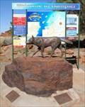 Image for Red Dog Memorial, Dampier