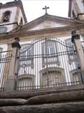 Image for Catedral Basílica de Nossa Senhora do Pilar - Sao Joao Del Rey, Brazil