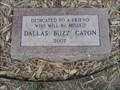 "Image for Dallas ""Buzz"" Caton - Springdale AR"