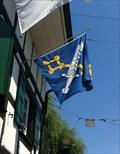 Image for Municipal Flag - Allschwil, BL, Switzerland