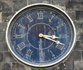 Image for St James Church clock – Tong, UK