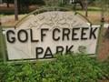 Image for Golf Creek Park - St. Petersburg, FL