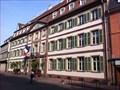 Image for Hôtel de Ville - Colmar, Alsace, France
