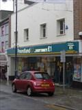 Image for Pound Land, Great Darkgate Street, Aberystwyth, Ceredigion, Wales, UK