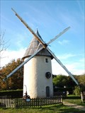 Image for Moulin de Beurlay - Beurlay (Charente-Maritime), France