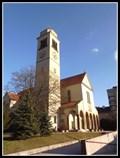 Image for Kostel sv. Cyrila a Metodeje - Brno, Czech Republic