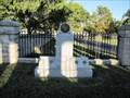 Image for Pearl Harbor Memorial - Springfield National Cemetery - Springfield, Missouri