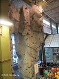 Image for Pinnacle Climbing Wall, REI Framingham - Framingham, MA