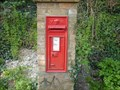 Image for Victorian Postbox - Luddesdown - Kent