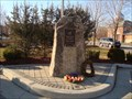 Image for Royal Canadian Legion Branch #638, Kanata, Ontario, Cenotaph