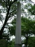 Image for Bell Family Obelisk - Spring Grove Cemetery - Cincinnati, OH