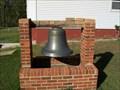 Image for Bell, 1st Lutheran Church, Rhame, North Dakota