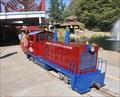 Image for Sonoma TrainTown Miniature Railroad