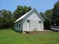 Image for Brock School near Shell Knob, Missouri
