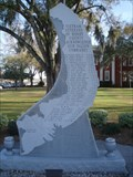 Image for Vietnam War Memorial - Horry County - Conway, SC