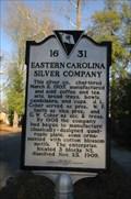 Image for 16-31 Eastern Carolina Silver Company