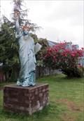 Image for Statue of Liberty, Hoquiam, Washington