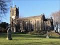 Image for Holy Trinity Parish Church – Idle, UK