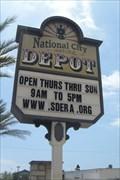 Image for National City Santa Fe Depot - National City, CA