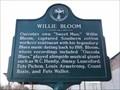 Image for Willie Bloom - Osceola AR