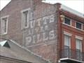 Image for Tutt's Liver Pills - New Orleans, LA