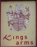 Image for Kings Arms - Westgate, Grantham, Lincolnshire, UK.