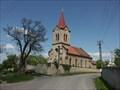 Image for kostel sv. Šimona a Judy, Dolín, CZ