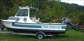 Image for Fire Rescue Boat  -  St. Albans, VT