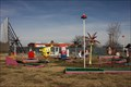 Image for Galaxy Drive-In Miniature Golf Course -- Ennis TX