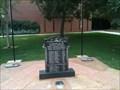Image for Vietnam War Memorial, Municipal Building Courtyard, Cheyenne, WY, USA