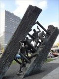 Image for Occupational Monument - Miners - Essen, Germany, NRW