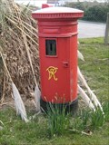 Image for Victorian  Post Box, Scratby - Norfolk