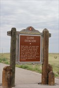 Image for Llano Estacado -- nr Caprock NM