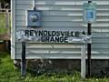 Image for Reynoldsville Grange - #1825 Reynoldsville, Pennsylvania