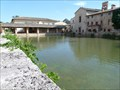 Image for Bagno Vignoni Therms