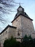 Image for Bonifatiuskirche Naumburg-Altendorf, HE, D