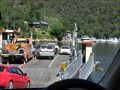 Image for Berowra Waters Ferry,  NSW. Australia.